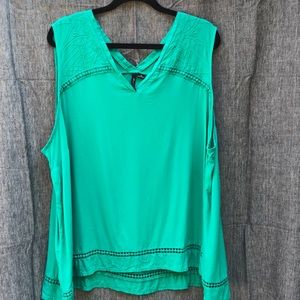 New Directions Curvy Top size 3XL